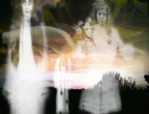 Ghosts & Spirits – How To Tell The Difference