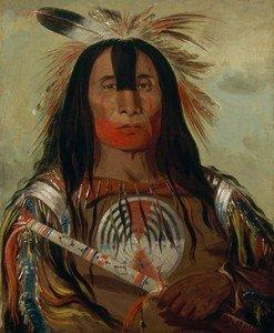 Native American Spirit Guide